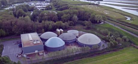 Varkenshouder blaast nieuw leven in mestfabriek Oijen, gaat capaciteit verdrievoudigen
