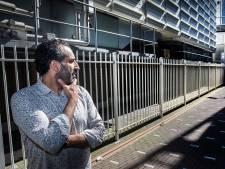 Overlast daklozen neemt toe in Den Haag: 'Ze wassen en scheren zich in fonteinen'