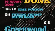 Rock@Grobbendonk zoekt bands voor free podium