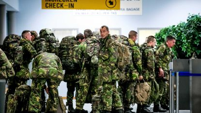 50.000 soldaten uit 31 landen: morgen start grootste NAVO-oefening sinds Koude Oorlog