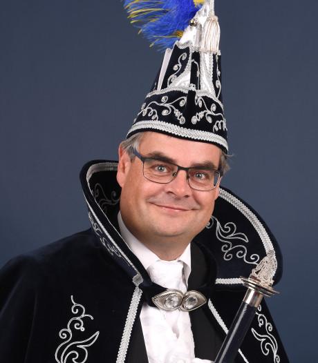 Erik d'n Twidde bij Raopers in Lieshout
