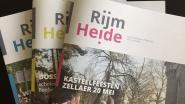 Gemeentelijk infoblad zoekt inwoners met goede pen en mooie foto's
