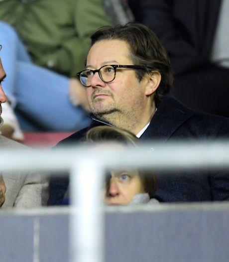 La dette alarmante d'Anderlecht