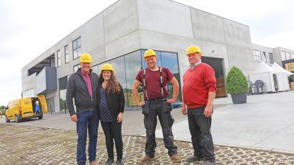 Familiebedrijf Elpers neemt nieuw hoofdkwartier in gebruik