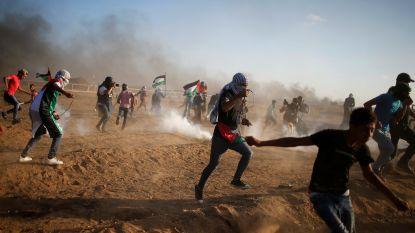 Drie Palestijnen gedood door Israëlische kogels in Gazastrook