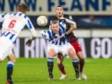 Bekijk hier alle samenvattingen uit de Eredivisie en de Keuken Kampioen Divisie