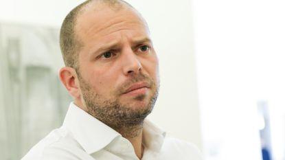 N-VA Lokeren strikt Theo Francken voor lezing