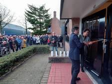 Burgemeester breekt CEL in oude politiebureau in Rucphen open
