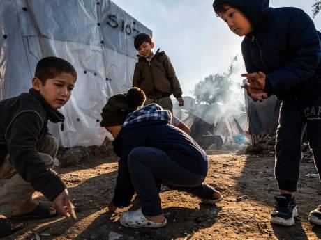 Zijn alleenstaande vluchtelingenkinderen beter af in Griekenland? Gemeentebelangen Olst-Wijhe: 'Grote onzin'