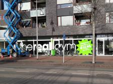 The Real Gym sluit in Apeldoorn