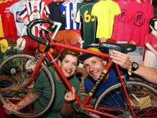 Vijftig jaar historie van Tour de Schalkwijk te zien in tijdelijk museum