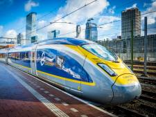 Eurostar wil elke dag zes treinen van Rotterdam naar Londen