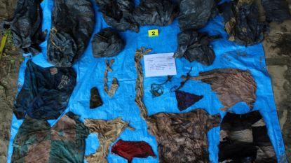 Politie Mexico ontdekt 32 massagraven in deelstaat Veracruz, 166 lichamen gevonden