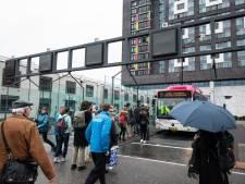 Nieuwe dienstregeling kent geen verrassingen voor reizigers