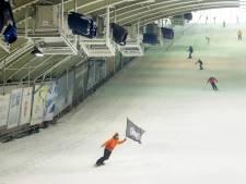 SnowWorld in Belgische handen