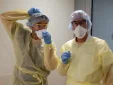 Groene Hart Ziekenhuis na ombouwoperatie klaar voor opvang coronapatiënten'Samen kunnen we dit aan'