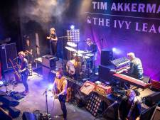 Oud-zanger Di-rect zingt songs van Bruce Springsteen op Festilake Zutphen