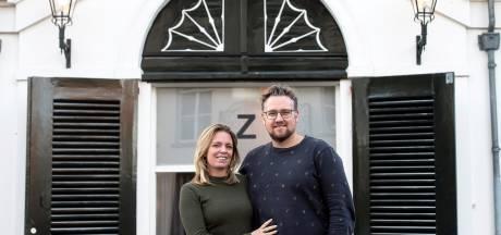 Bram en Patricia beleven turbulent 2020: 'Na een Michelin-ster is het normaal gesproken een heel jaar feest'