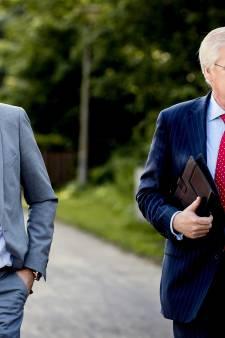 OM eist in hoger beroep celstraf Linschoten
