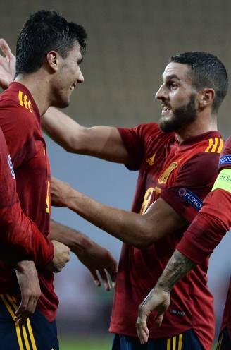 "Spanje naar Final Four na monsterzege, Duitsland lijdt grootste nederlaag ooit in match: ""Gitzwarte dag voor ons"""