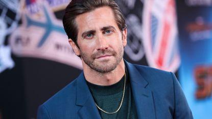 """Vrouwen- én mannenharten slaan sneller voor Jake Gyllenhaal: """"Ik voel me niet speciaal aangetrokken tot mannen, maar ik sta er wel voor open"""""""