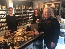 Tijdelijke chocoladefabriek in binnenstad Harderwijk