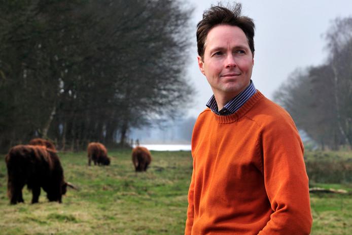 Marco van der Wel uit Rijsbergen is wederom voorgedragen als lijsttrekker voor de Partij voor de Dieren in Brabant.