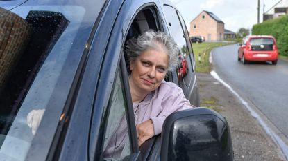 """Middelvingers en claxons in het verkeer: """"Zelfs braafste huismoeder kan furie worden"""""""
