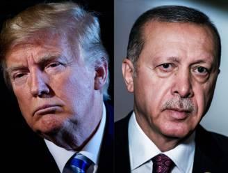 """""""Beslissing over Syrië is niet de start van volledige Amerikaanse terugtrekking"""""""