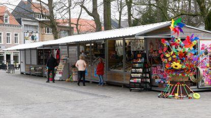 Stad neemt maatregelen ter ondersteuning van handelaars en schrapt onder meer een aantal belastingen
