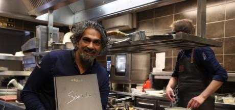 Jubilerende Nuenense sterrenchef Soenil Bahadoer bundelt verhalen en recepten voor thuis