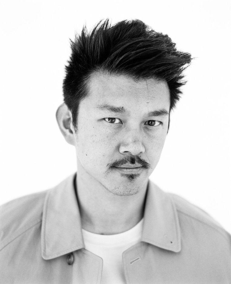 Pete Wu Beeld