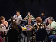 Bingo bindt jong en oud in Geldrop
