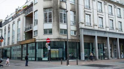 CRU verhuist naar Groenplaats in Antwerpen