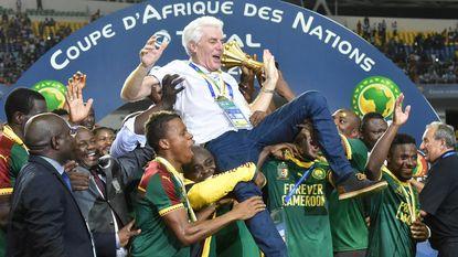 Africa Cup vanaf 2019 in de zomer en met 24 landen