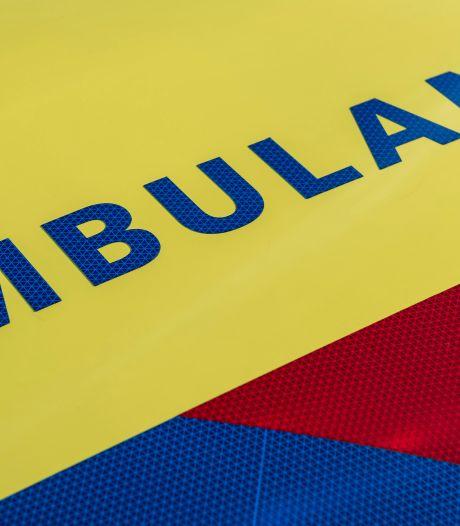 'Wat als een ambulance zonder sirene brokken maakt?'