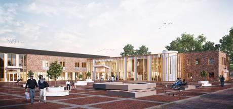 Van Norel en BAM verbouwen gemeentehuis Putten