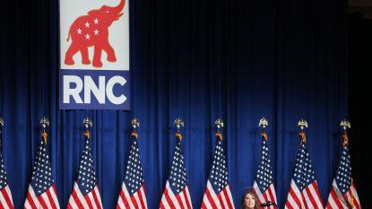 Republikeinse conventie start, maar op papier kan Trump al niet meer winnen