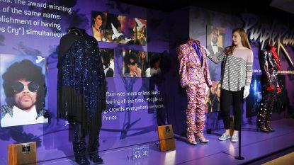 Prince-fans kunnen hart ophalen op beurs in Amsterdam