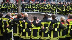 Jongeren slaan 49-jarige Duitse brandweerman dood op kerstmarkt