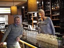 Frans vervolg voor Onder de Linden: echtpaar Van Ommen houdt er aan De Lind in Oisterwijk meer op