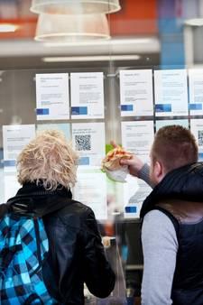 Werkloosheid stabiel op 4,7 procent