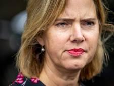 Minister Van Nieuwenhuizen juicht niet te vroeg over 'fantastisch' nieuws voor Lelystad Airport