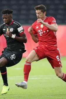 LIVE   Lewandowski scoort ook in bekerfinale, Chelsea op voorsprong tegen Watford