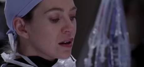 Grey's Anatomy: la scène qu'Ellen Pompeo ne pourra jamais oublier