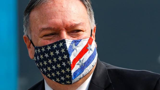 VS stemmen in met nieuwe wapendeal Taiwan