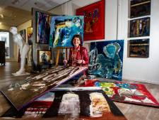 Galerie De Wit nieuw in Holten