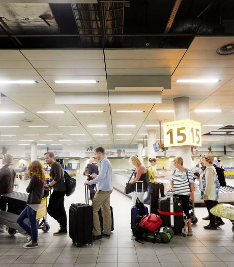 Schiphol dreigt met geding om bereikbaarheid