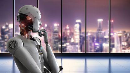 Eén of vijf banen op de helling door artificiële intelligentie