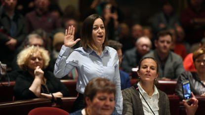 N-VA Leuven vraagt alternatieve oplossing voor afsluiten Platte Lostraat